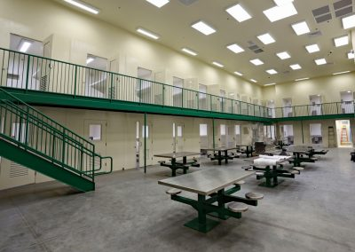 14b Okmulgee County Jail