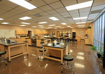 18 Kiamichi Votech Bio Lab