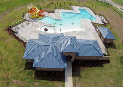 9b Tahlequah Aquatics Aerial