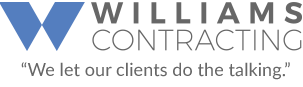 Williams Contracting